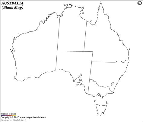 labeled outline map rivers homeschool geography blank map of australia outline map of australia
