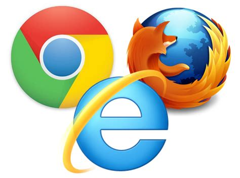 google chrome firefox internet explorer forrester says workplace browser diversity is robust ie