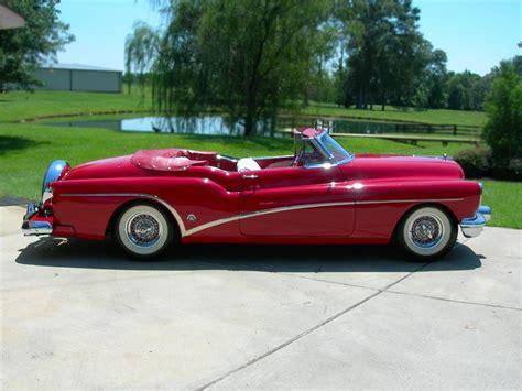 1953 buick convertible 1953 buick skylark convertible 79073