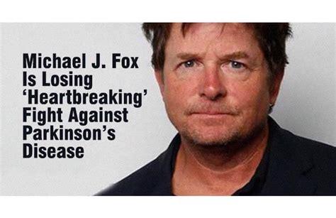 michael j fox parkinson s diagnosis michael j fox parkinson s diagnosis age