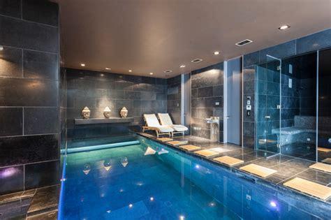 Deko Ideen Schlafzimmer 2453 by Wimbledon Mansion Modern Pools Chris Snook