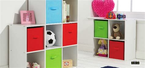 cube bedroom storage kids bedroom storage cube system white shelving colour canvas drawer 2 cube ebay