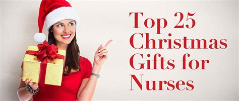 top 25 christmas gifts for nurses allnurses
