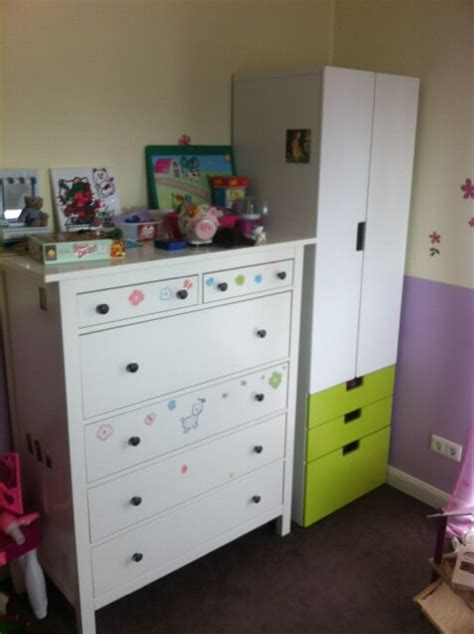 schranktüren ikea schlafzimmer in verschiedenen farben