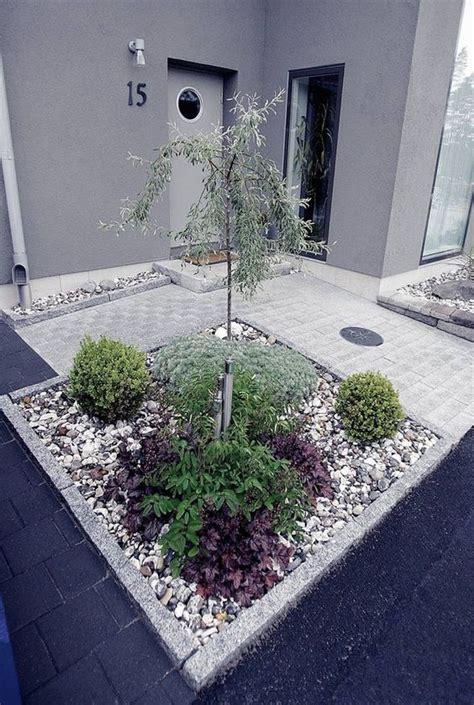 Garten Einfahrt Gestalten by Einfahrt Neu Gestalten Garten G 228 Rten