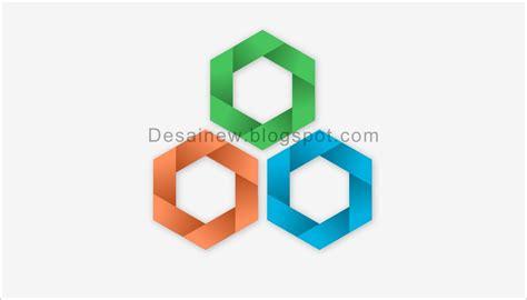 vector logo tutorial inkscape awesome hexagon vector design tutorial in inkscape youtube