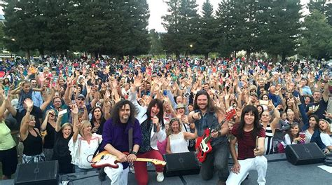 Danville Ca Records Journey Tribute Band Journey Unauthorized