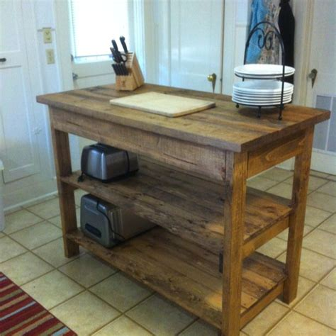 kitchen islands pinterest 25 best ideas about diy kitchen island on pinterest