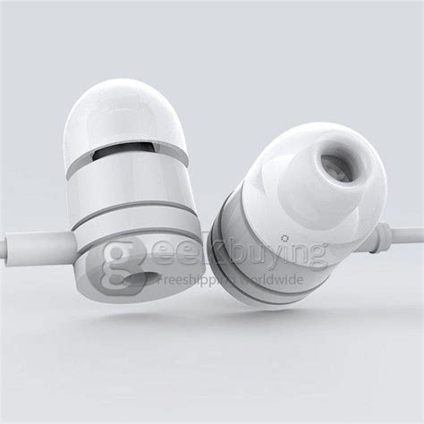 Headset Xiaomi Piston 4 Piston Earphones Headset Remote Mic For Mi4
