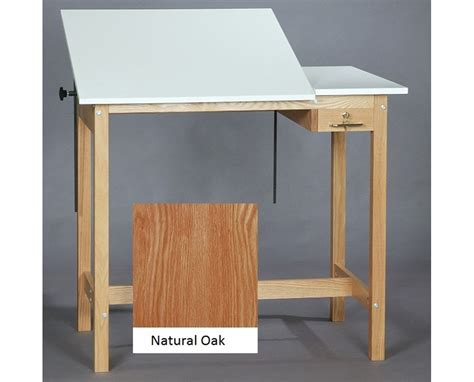 Mayline Oak Drafting Table Images Oak Drafting Table 20 Drafting Table Washington Dc