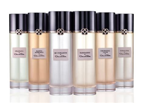 Fashionable Fragrances For Fall by Oscar De La Renta Launches Essential Luxuries Fragrance Line