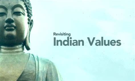 revisiting indian values marketexpress