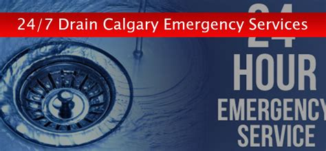 Plumbing Supply Calgary by Drain Calgary