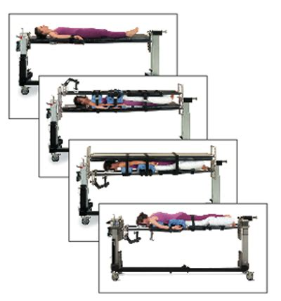 jackson spinal table top – $74,000 refurbished | news from