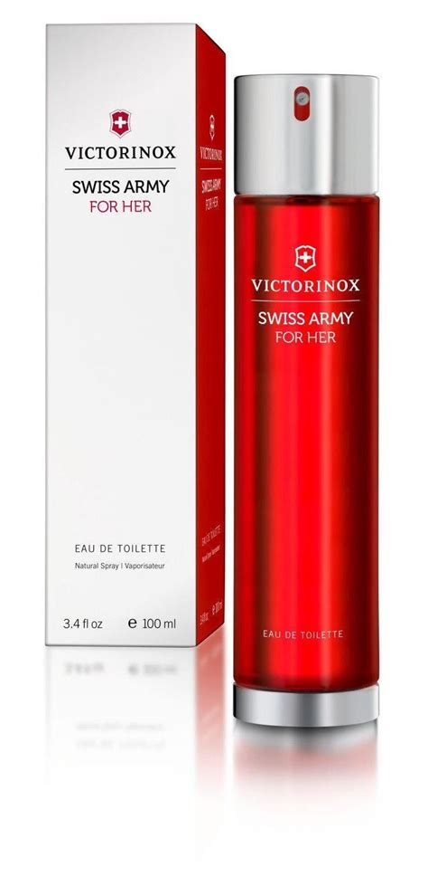 Swiss Army 1180 swiss army for victorinox 3 4 oz 3 3 edt perfume for