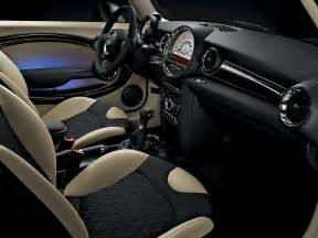 Mini Cooper Coupe Interior 2014 Mini Cooper Interior Coupe Top Auto Magazine