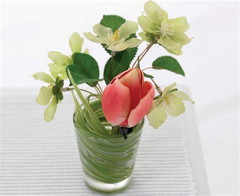 Flower Posies Weddings by Bloom Flower Of The Month Artificial Flowers Posies