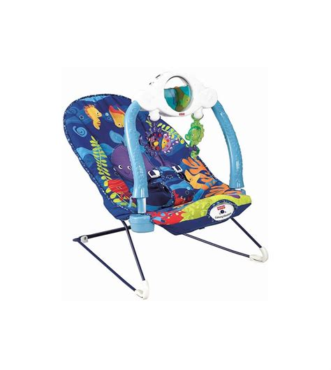 hawaiian swing chair fisher price ocean wonders bouncer