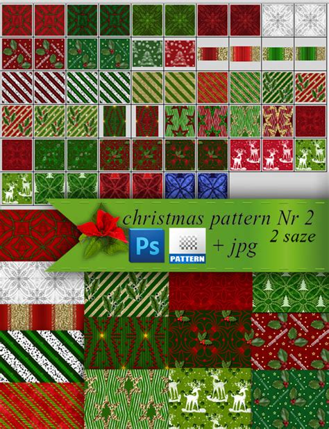 pattern photoshop noel iapdesign com photoshop tutorials phillippines30