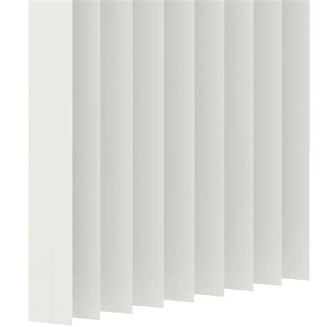 verticale lamellen pvc verticale lamellen pvc 89mm wit 250cm x 250cm