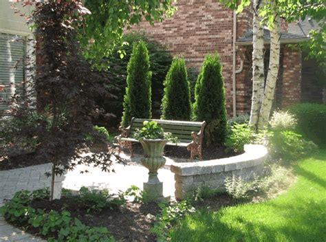 Landscape Design Elizabeth Barlow Rogers Landscaping Design Aldershot Halton Design Together