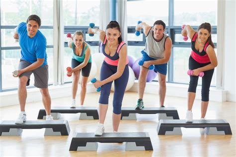Detox Fitness Instructor Photo by Watchfit A Day In The What Do Fitness Instructors Do