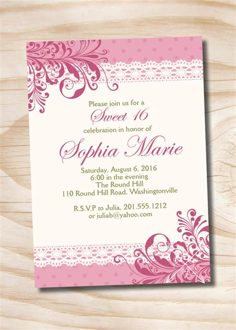 cheap and elegant wedding invitations