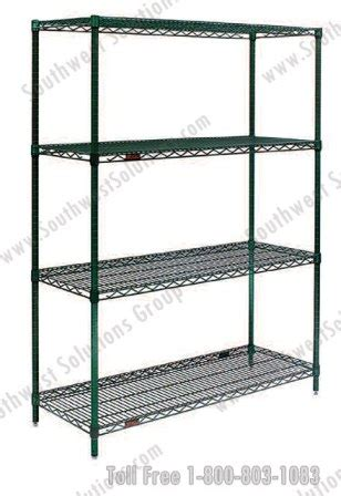 The Wheel Rack San Antonio by Rolling Wire Carts Stainless Storage Shelving Dallas