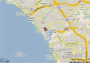 map of marriott marina marina