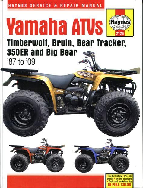 Motoraceworld Yamaha Atv
