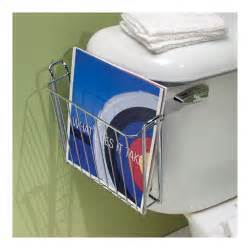 Bathroom Magazine Rack The Tank Bathroom Magazine Rack In Bathroom Magazine
