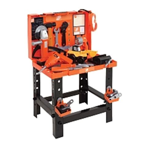 home depot work bench kids home depot deluxe carrying case workbench home depot