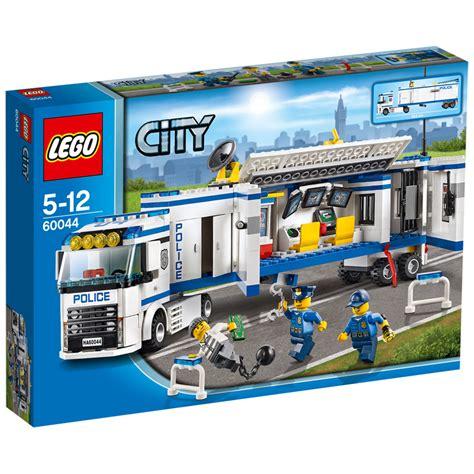 mobile lego lego city mobile unit ebay