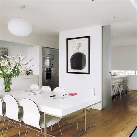 contemporary kitchen diner white kitchen diner kitchen diner ideas for easy living