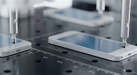 apple iphone production process iphone 6 models could launch sooner than expected