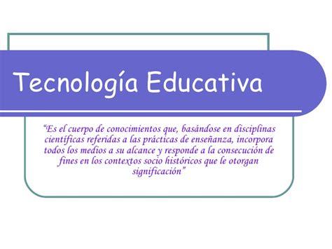 imagenes educativas de tecnologia tecnolog 237 a educativa power point