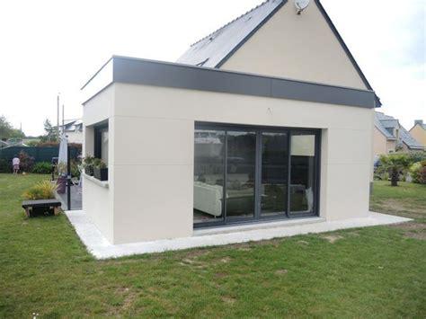 Extension Maison Toit Plat 633 r 233 sultat de recherche d images pour quot extension toiture