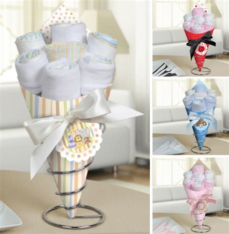 How To Make Baby Shower Centerpieces With Diapers by We Ve Got Your Wow Factor Right Here Baby Shower