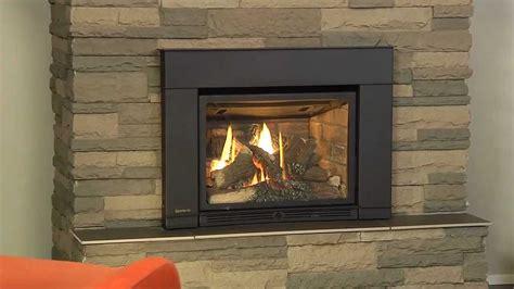 small gas fireplace insert regency liberty l234 small gas insert