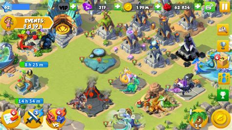dragon legends game mania dragon mania legends revisited updates add shadow and