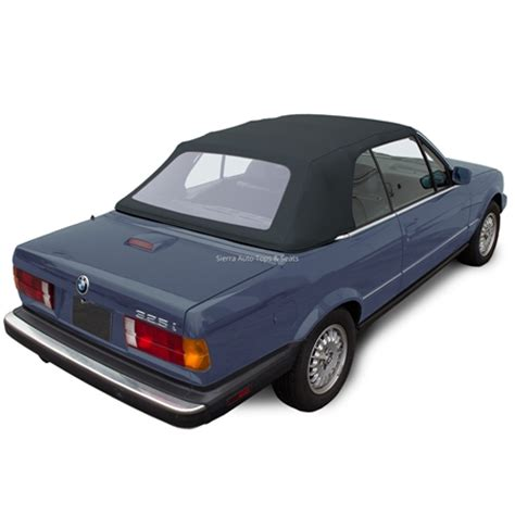 bmw 3 series 1987 1993 convertible replacement tops | blue