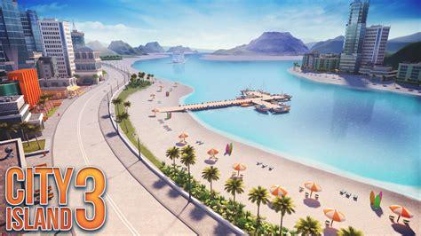 gudang mod game android city island 3 building sim mod money gudang game