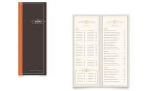 free bar menu templates bistro bar menu templates food beverage