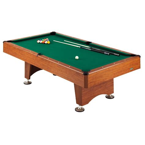 Mizerak Chion 8 Ft Pool Table Leg And Rail Kit Only