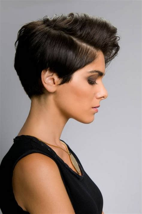 hairstyles for strong hair current short hairstyles for women
