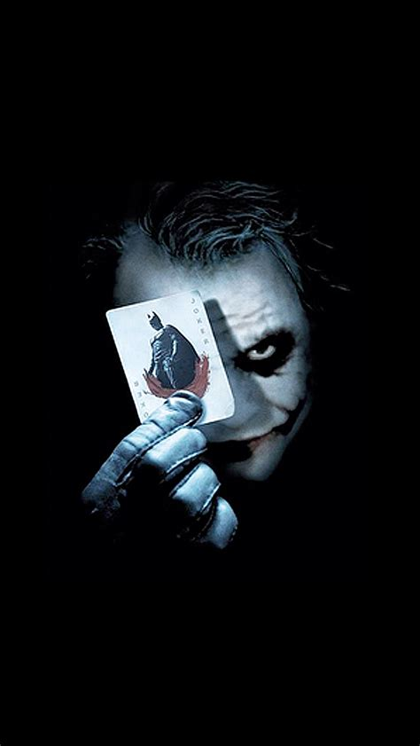 Wallpaper Whatsapp Joker | joker the iphone wallpapers
