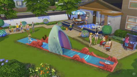 backyard stuff the sims 4 backyard stuff platinum simmers