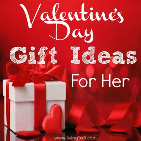 valentines day ideas for her valentine s day gift ideas for her