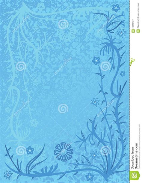 background design a4 paper underwater plants eps royalty free stock photography
