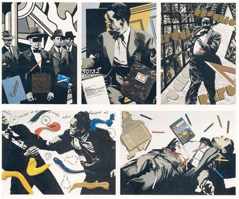 serie negra museo de arte contempor 225 neo cr 243 nica equipo cr 243 nica ayuntamiento de madrid